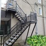 Escalier 22