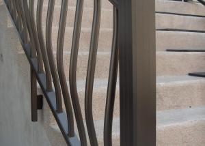 Rampe en aluminium18